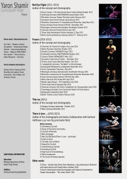 Seite 2 Yaron Lebenslauf RGB