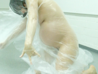 """Geburt"" - Performance"